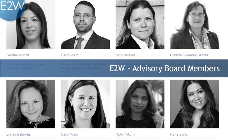 E2W Advisory Board