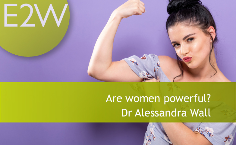 Are women powerful?