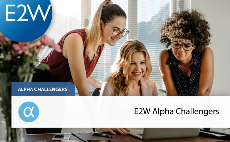 Are you ready to become an Alpha Challenger?