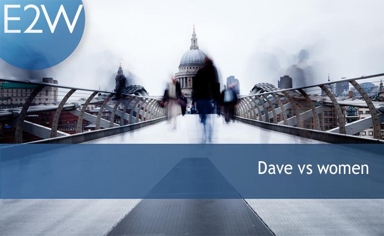 Dave vs women