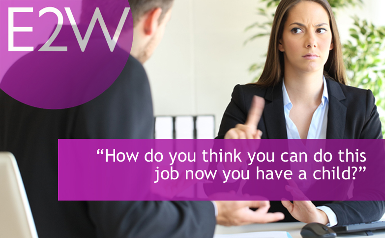 Inappropriate Interview Questions