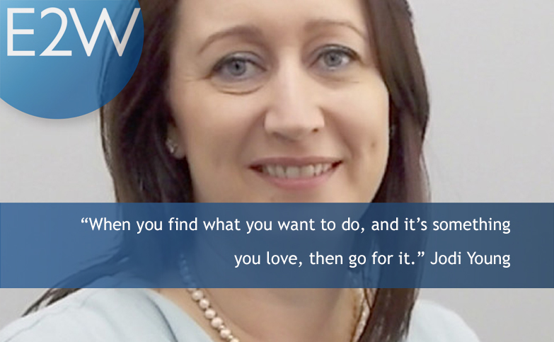 Can you see the future of your industry?  Jodi Young could too – read how she helped NatWest Markets