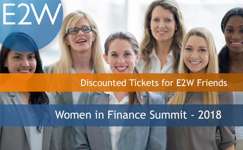 Women in Finance Summit - 2018