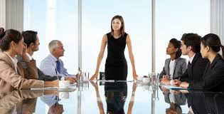 Women in leadership roles could prove critical to organisations' success.