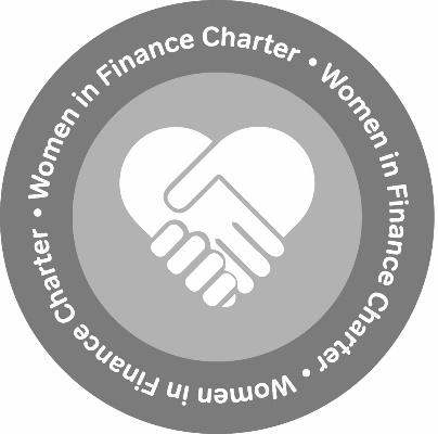 E2W are recognised as one of the top 13 Financial Firms pledging in the Women in Finance Charter.