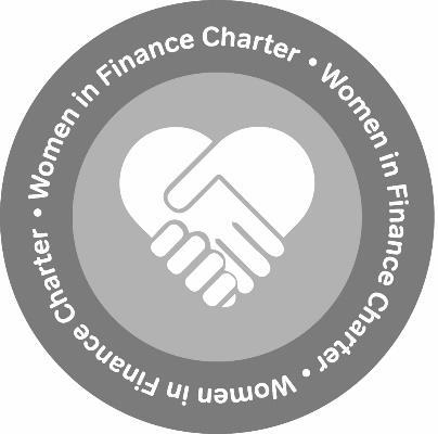 Women in Finance Charter - December Analysis