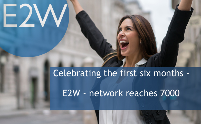 Thank you to our clients and members, we have a lot to celebrate this week…