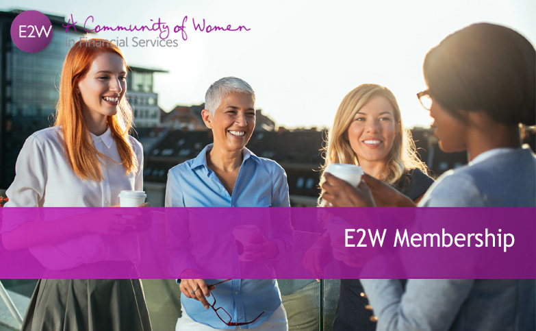 E2W Membership - Why join us?