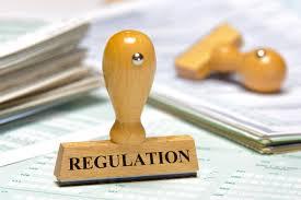 Regulation Team Inaugural meeting held on 20th October 2016