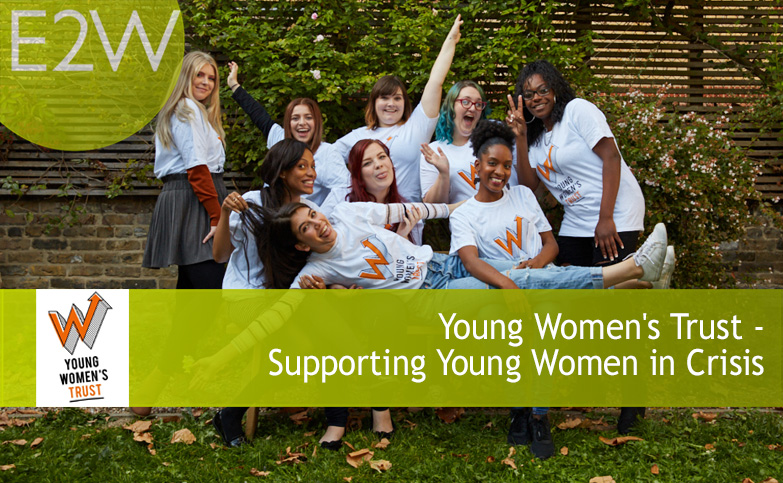 Young Women's Trust - Supporting Young Women in Crisis