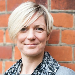 Nikki Hinksman: Pragmatic and Inspirational Programmes, blending coaching, facilitation and training