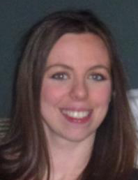 Sarah Ward-Kaye: CV & Personal Branding Specialist