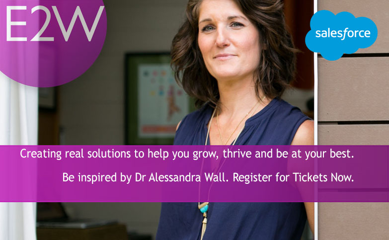 How to Speak Up and Show Up Better in Your Professional and Personal Life with Dr. Alessandra Wall