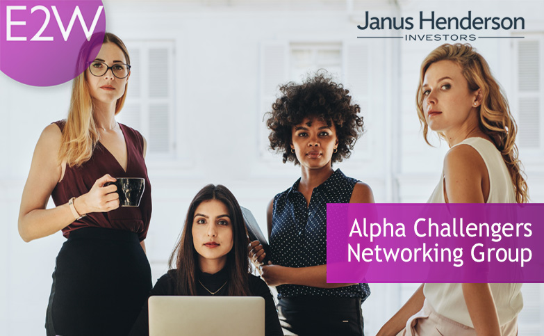 Alpha Challengers Networking Group