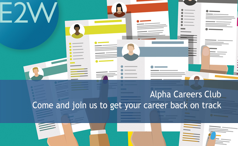 Alpha Careers Club