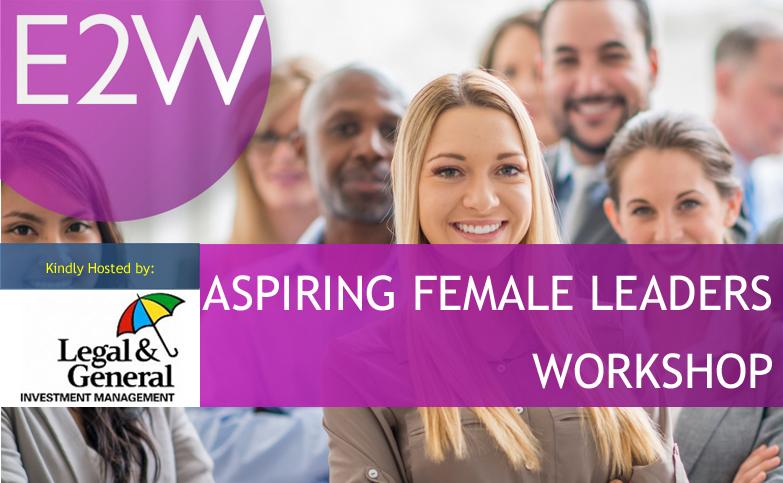 Aspiring Female Leaders Workshop