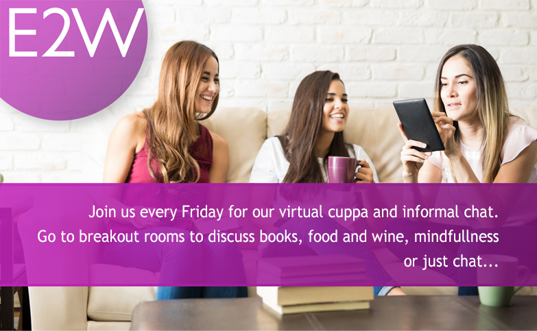 Weekly Virtual Cuppa
