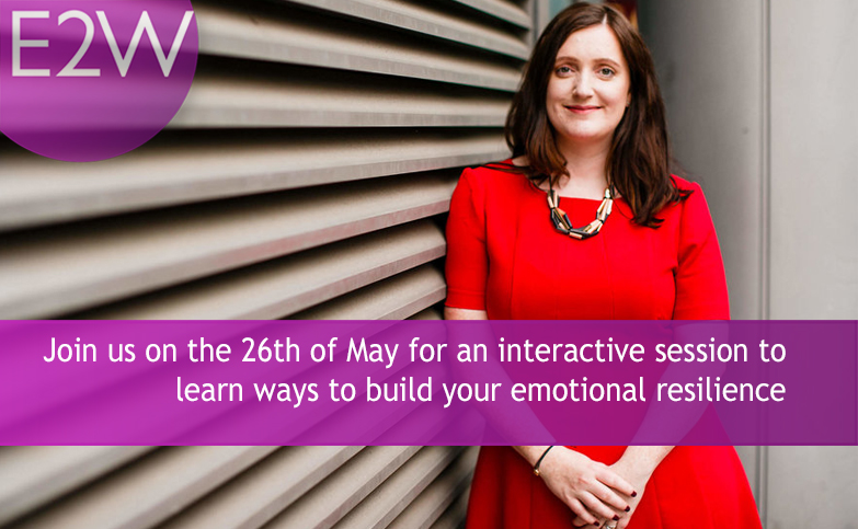 Emotional resilience virtual session