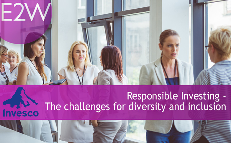 Responsible Investing - the challenges for diversity and inclusion.