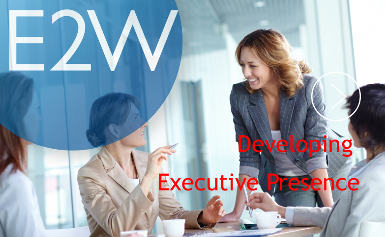 Career Conversations: (1) Enhancing Your Professional Presence and Developing Resilience