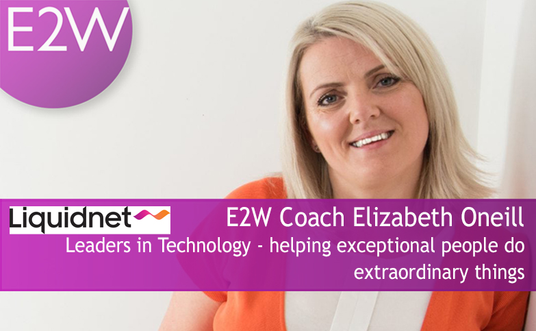 Leaders in Technology - helping exceptional people do extraordinary things
