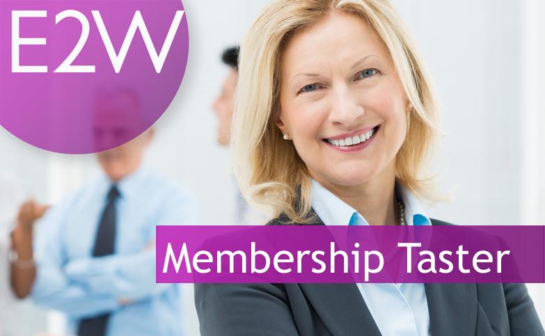 Membership: Taster Conversation