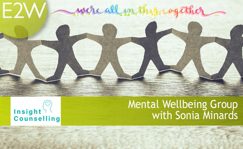 To strengthen your emotional and mental wellbeing, and gain resilience in these challenging times.<br /> <br />
