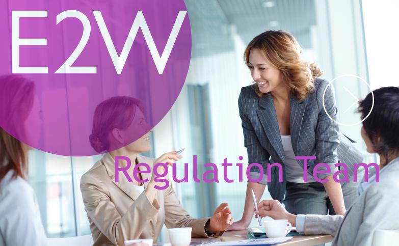 Regulation Team Meet