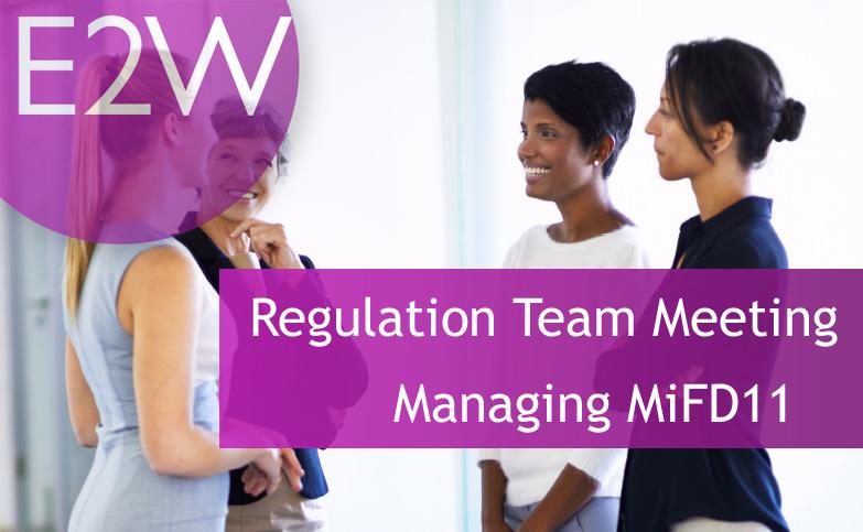 Challenges of MiFID II