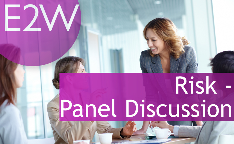 Risk Panel Discussion