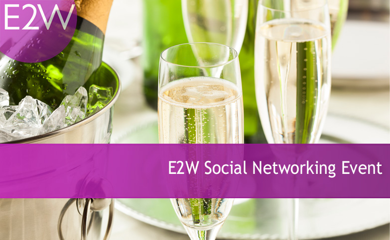 E2W Social Networking Event