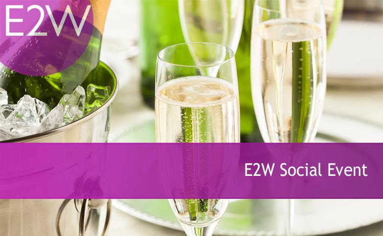 E2W Social Event