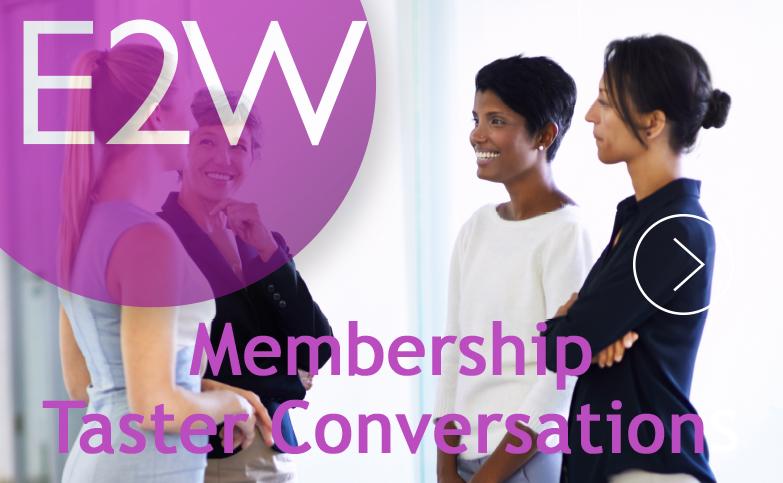 Membership Taster Call
