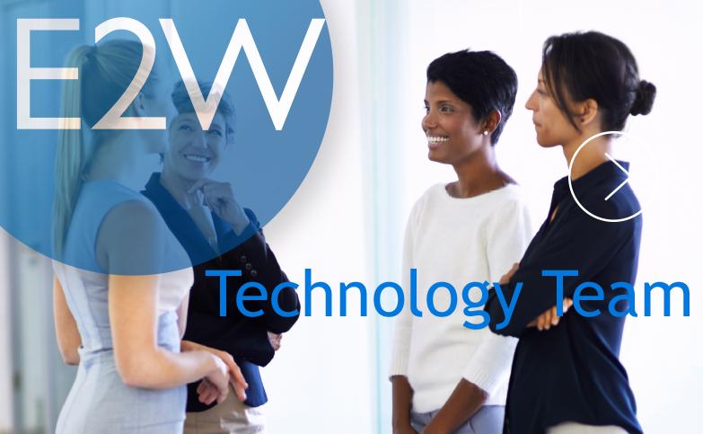 Technology Team Meet