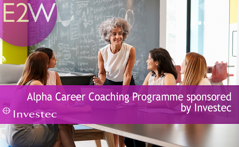Alpha Career Coaching Programme