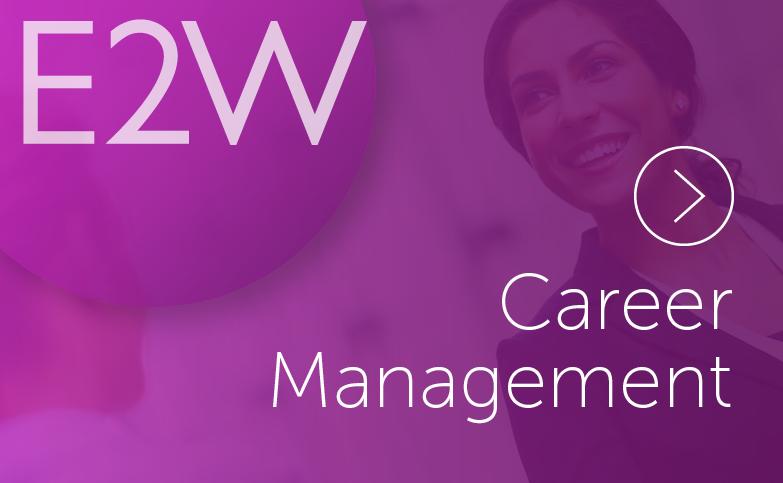 Career Conversations: Career Change