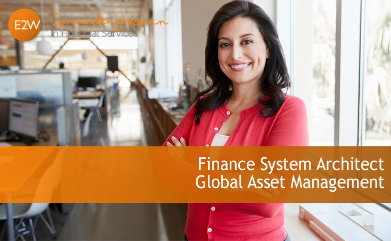Global Asset Management