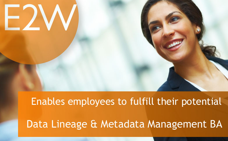 Enables employees to fulfill their potential - Ref: BDLMMBA