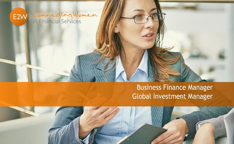 Global Investment Management