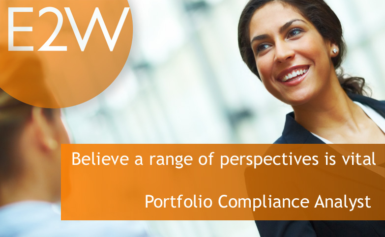 Believe a range of perspectives is vital - Ref: BRPCA