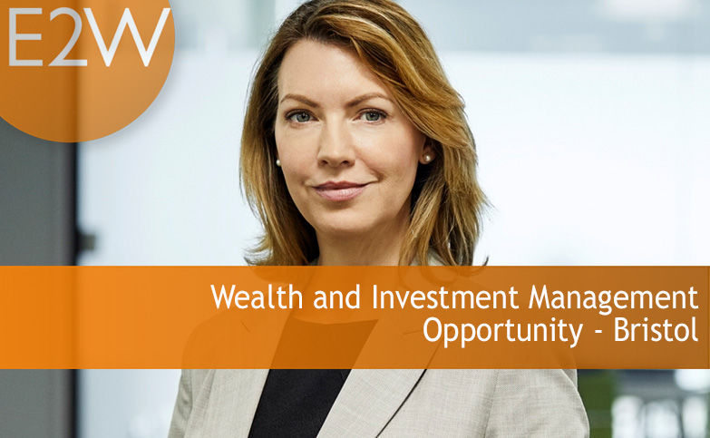 Wealth and Investment Management