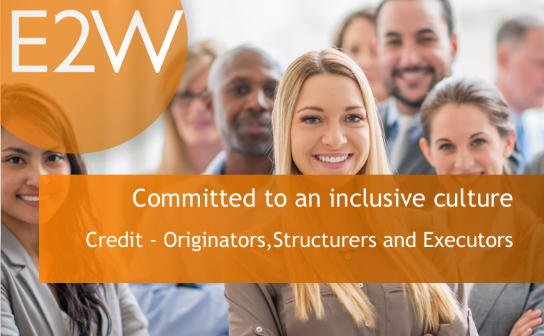 Investment Bank - committed to an inclusive culture Ref: DOSE