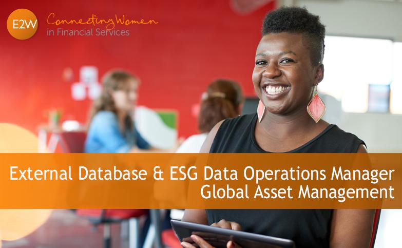 Global Asset Management