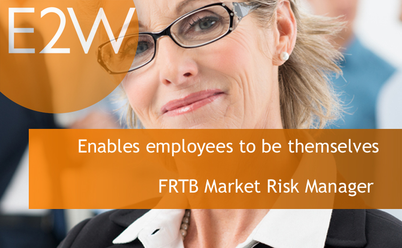 Enables employees to be themselves - Ref: BFRTB