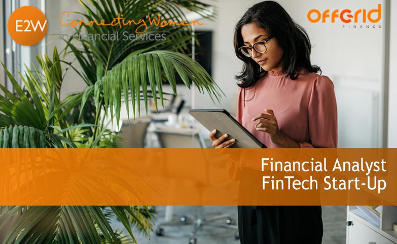 Fintech Start-Up
