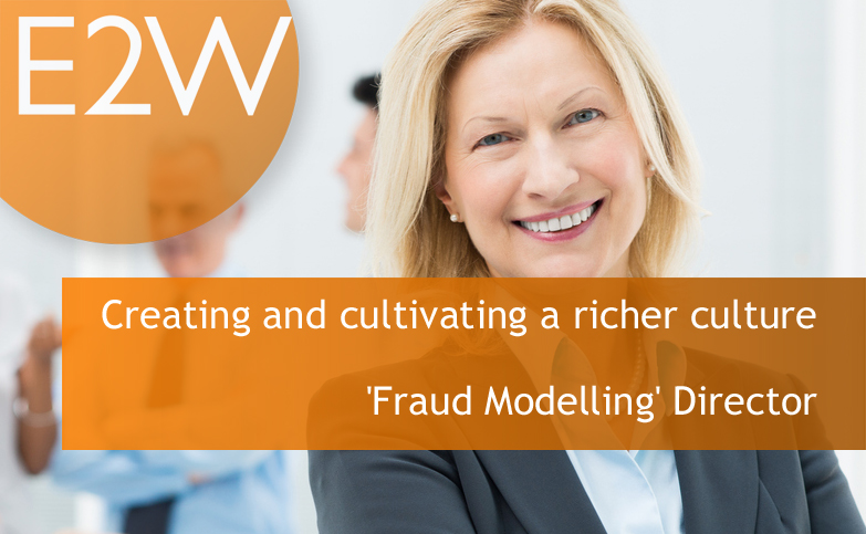 Major UK Bank - creating and cultivating a richer culture - Ref: BFMD