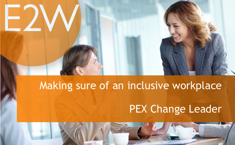 An inclusive workplace - Ref: UPCL