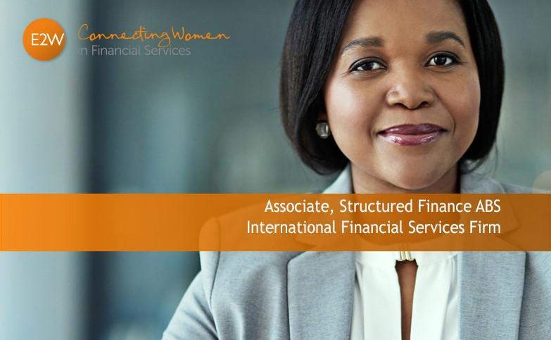 International Financial Services Firm