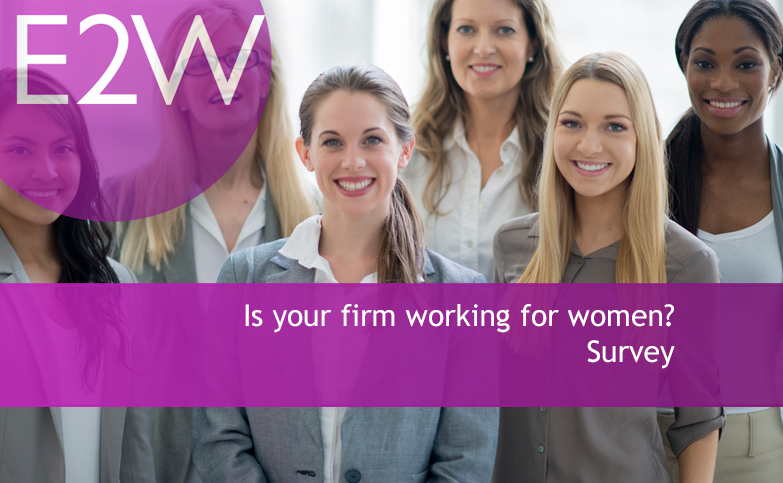 Is your firm working for women?